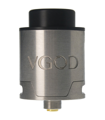 BEYOND VAPE RDA Mako Shorty
