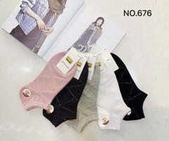 Носки женские ( 10 пар ) арт.676