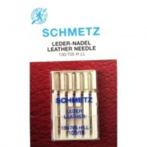 Игла Leather 130/705 H LL VES №5-100 | Soliy.com.ua