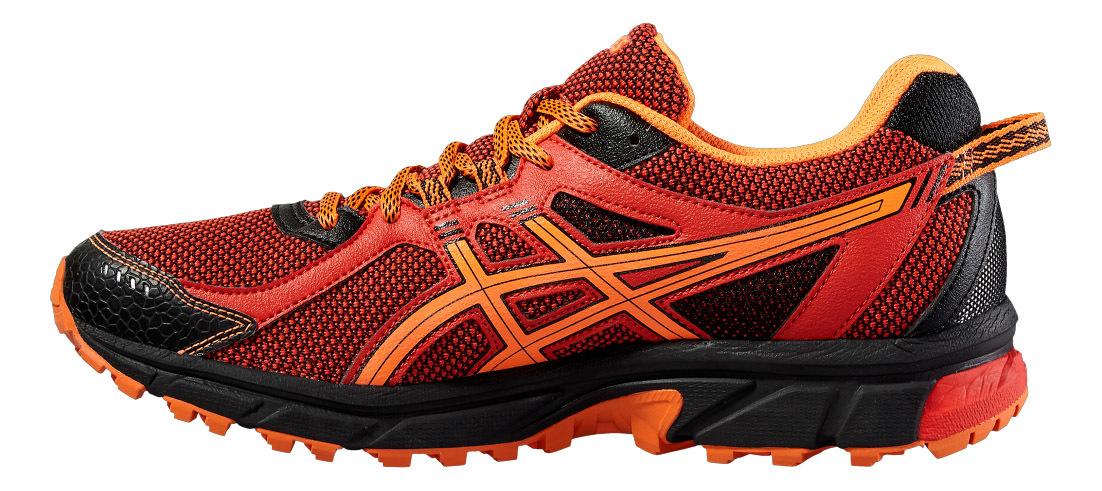 Беговые кроссовки для мужчин Asics Gel-Sonoma 2 (Асикс гель-сонома)