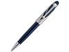 Шариковая ручка Aurora Torino синий и серебро 925 пр (AU-830/IT) au 132 b f стержень шариковый толщина 0 5мм blue aurora