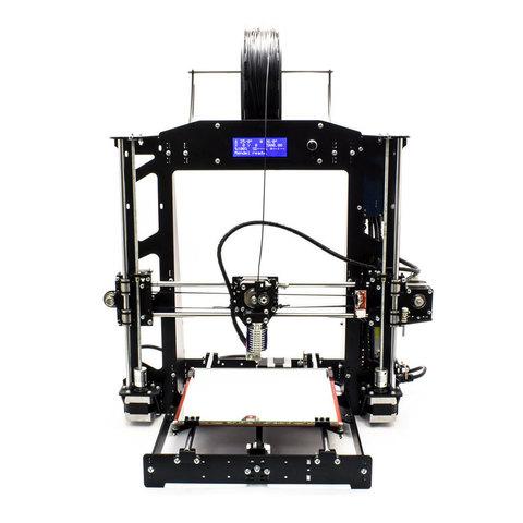 Фотография Prusa i3 Steel 200 × 200 — 3D-принтер