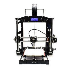 Фотография — 3D-принтер Prusa i3 Steel (набор для сборки)