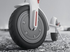 Электросамокат Xiaomi MiJia Smart Electric Scooter White M365 (белый)
