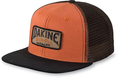 Кепка Dakine ARCHIE TRUCKER GINGER/BLACK