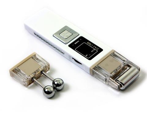Портативный аппарат для гальванотерапии Edith