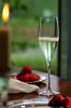 Набор бокалов для шампанского 2 шт 250 мл Riedel Grape@Riedel Champagne Glass