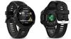 Купить Спортивные смарт часы Garmin Forerunner 735XT 010-01614-09 Черно-серые (HRM-Tri-Swim) по доступной цене