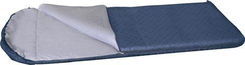 Спальный мешок одеяло с подголовником