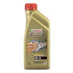 Castrol EDGE Turbo Diesel SAE 0W-30 1л TITANIUM FST™ цена