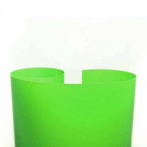 Фон пластиковый Fotokvant NVF-8794  0,7х1,0м (BP-0710 Green)