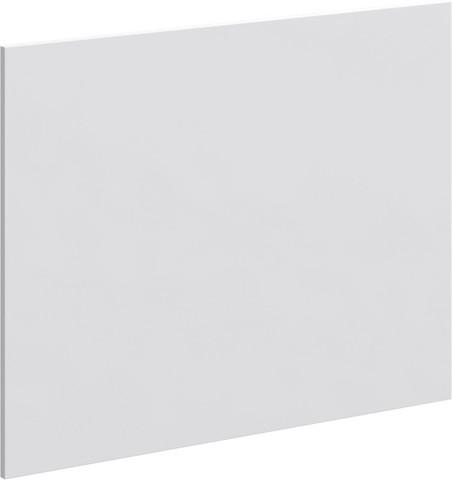 Mobi фасад тумбы под умывальник, цвет белый, 60 см