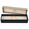 Parker Urban Premium - Ebony Metal Chiselled, шариковая ручка, M