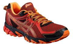 Мужские кроссовки внедорожники Asics Gel-Sonoma 2 T634N 2330 | Интернет-магазин Five-sport.ru