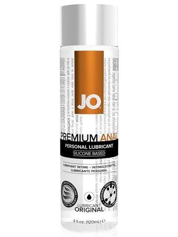 Смазка для анального секса JO Anal Premium, 2.5 oz (разный объем)