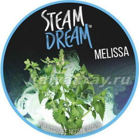 Steam Dream - Мелисса
