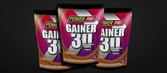 POWER PRO Gainer 30 (1000г/шоколад)