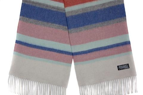 Шерстяной шарф, мужской 30311 SH1A