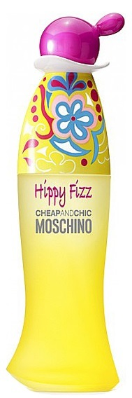 Moschino Cheap & Chic Hippy Fizz EDT