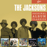 The Jacksons / Original Album Classics (5CD)