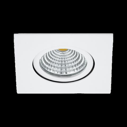 Светильник светодиодный встраиваемый диммируемый c регулировкой Eglo SALICETO 98306