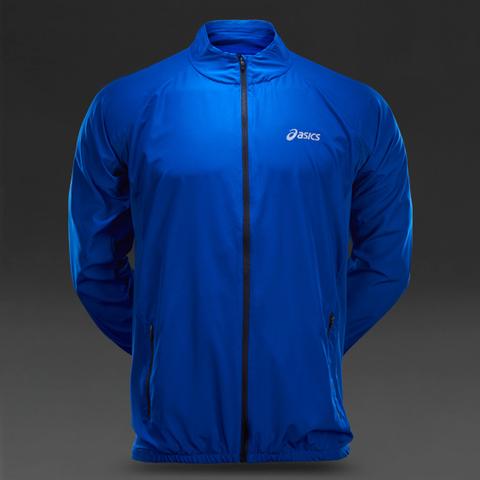 Asics Woven Jacket Ветровка мужская для бега