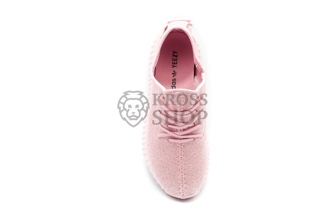 Adidas Yeezy Boost 350 Women's All Pink
