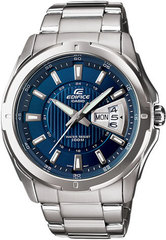 Мужские часы CASIO EDIFICE EF-129D-2AVUDF