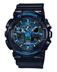Наручные часы Casio G-Shock GA-100CB-1AER