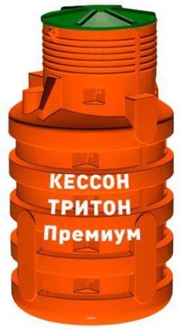 ТАНК Кессон К-премиум