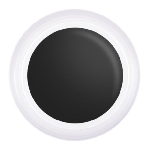 3D-гель для создания объемного дизайна (чёрный)