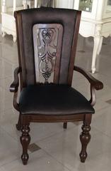 Кресло Лиза (Lusa MK-4520-LW)