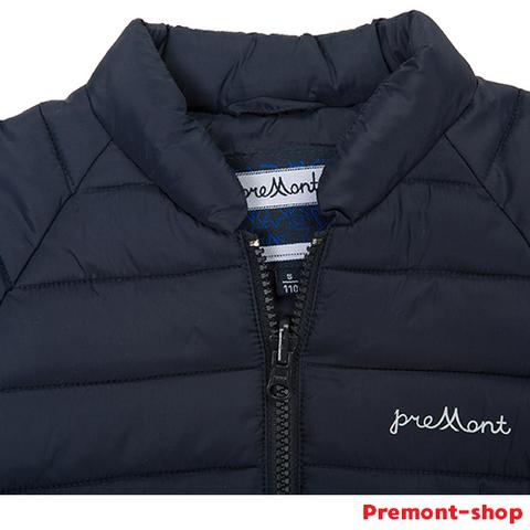 Горловина куртки Premont Краски Сент-Джонс для мальчика