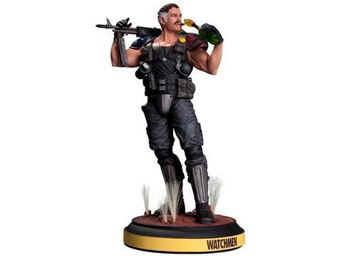 Watchmen: Comedian 10.5