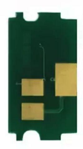 Чип TK-5240C для Kyocera M5526/P5026, голубой. Ресурс 3000 стр.