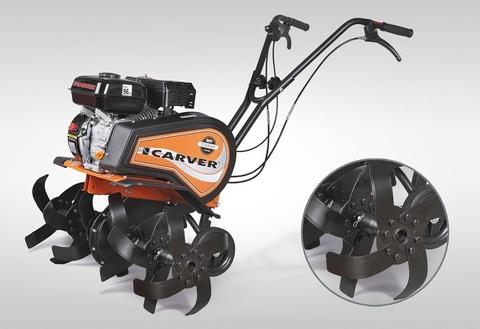Мотокультиватор Carver T-651R