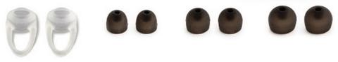 beyerdynamic eartip set for Byron BT/BTA, комплект сменных насадок