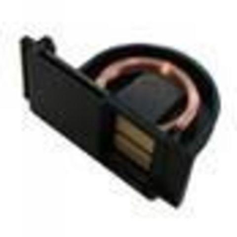 Смарт-чип Epson Aculaser C3800 cyan (Можно использовать для заправки тонер Xerox Phaser 6180)