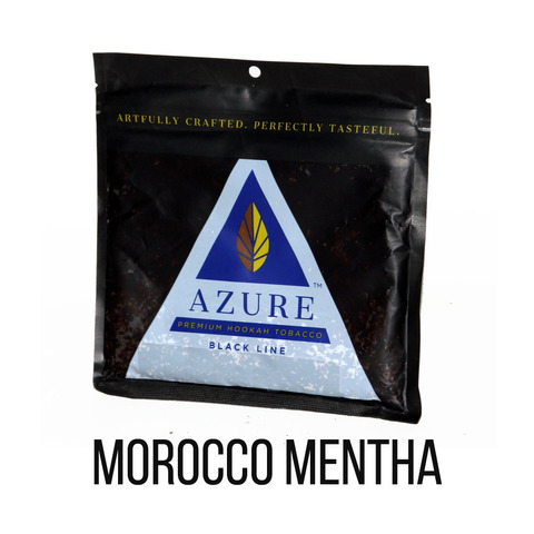 Табак Azure Morocco Mentha 250 г