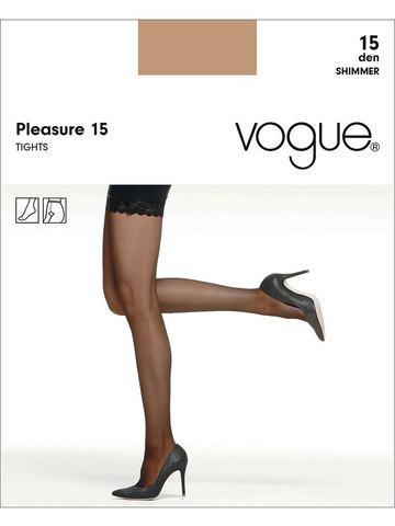 Колготки Pleasure 15 Vogue