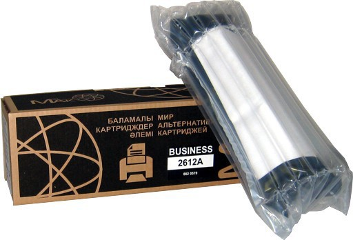 MAK №78A BUSINESS CE278A/(Cartridge 728), черный, для HP/Canon, до 2000 стр.