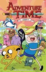 Время Приключений/Adventure Time. Книга Вторая