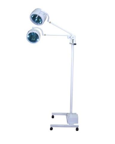 Светильник гинекологический передвижной П-5 - фото