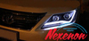 LED фары передние Toyota Camry V50