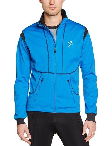 Bjorn Daehlie Jacket Crosser куртка-ветровка мужская