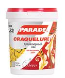 Кракелюрный лак PARADE DECO Craquelure L82