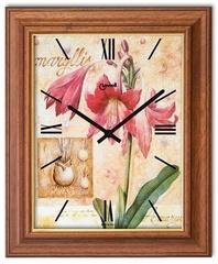 Часы настенные Lowell 01826C