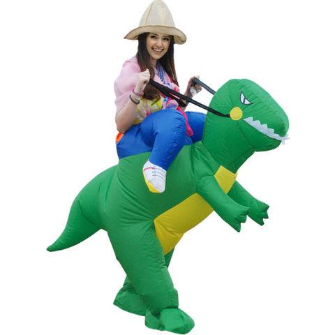 Динозавр для взрослых Аренда 1 сутки