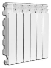 Радиатор алюминиевый Fondital Master B3 500/100 6 секций
