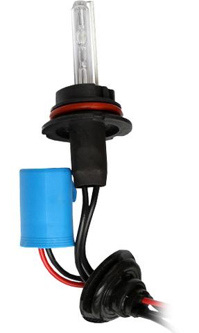 Лампа ксенон HB1 (9004) (6000K) MTF Light